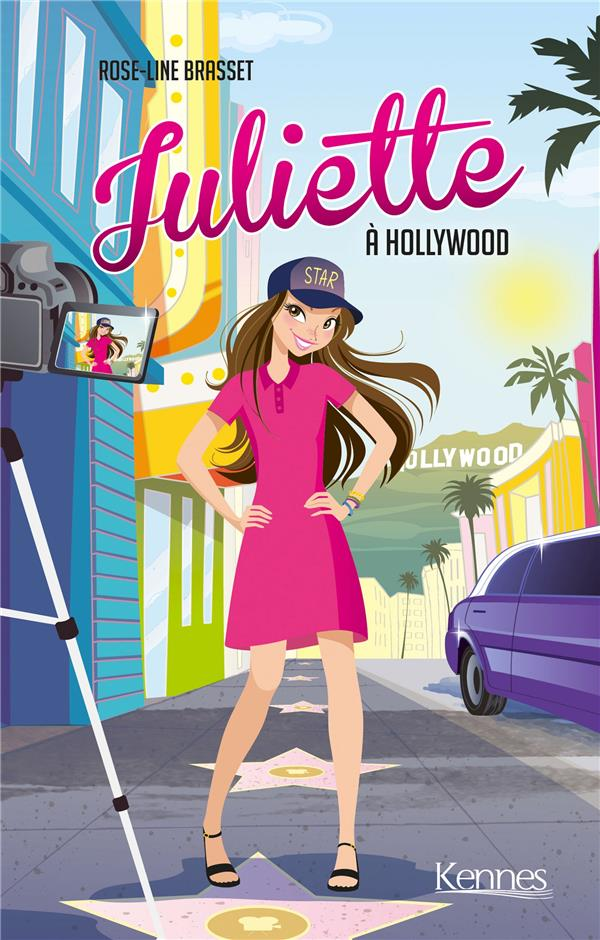 JULIETTE A HOLLYWOOD